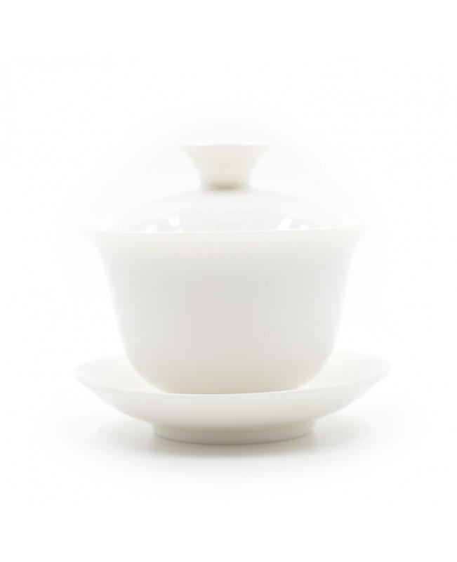 Гайвань фарфоровая белая купить