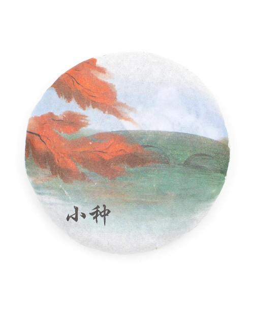 Чжен Шань Сяо Чжун блин 100г