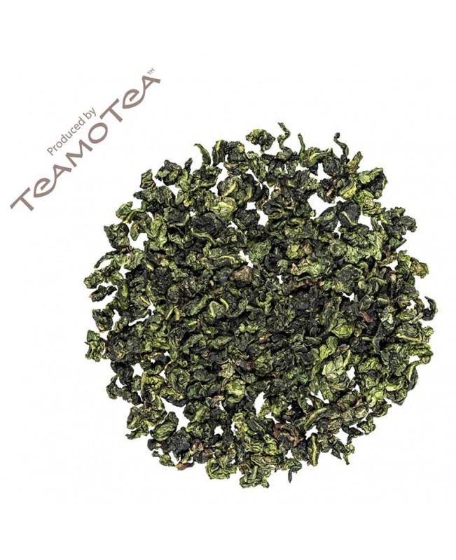 Чай в банке - Те Гуань Инь Гуо Сян фруктовый аромат